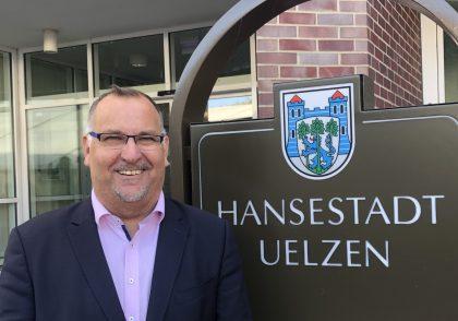 Alexander Hass - Leiter des Stadtmarketings