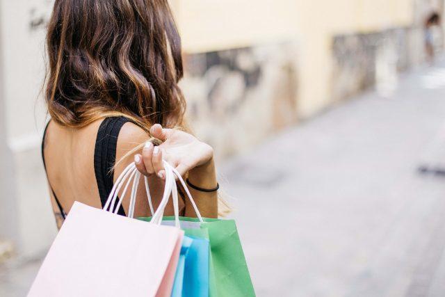Ein breites Einkaufsangebot in der Hansestadt Uelzen