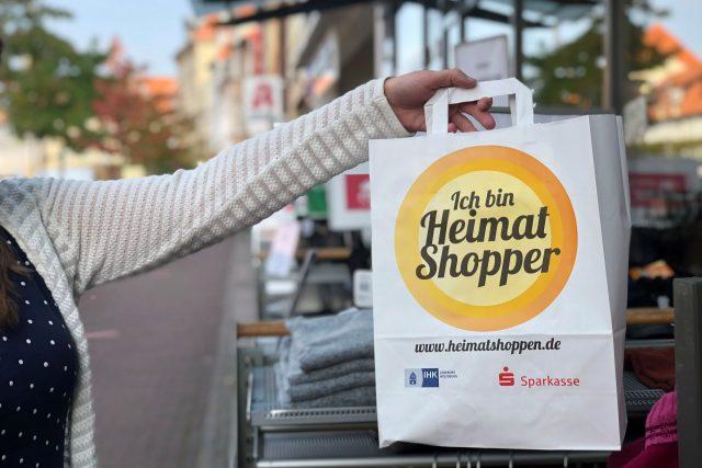 Viele Anbieter in Uelzen haben wieder geöffnet – geplant sind Kernöffnungszeiten, Foto: Stadtmarketing Uelzen