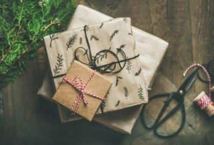 Geschenk (c) Pixabay