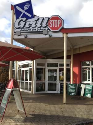 Grill Stop © Stadtmarketing Uelzen