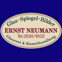 Glaserei und Kunsthandlung Ernst Neumann