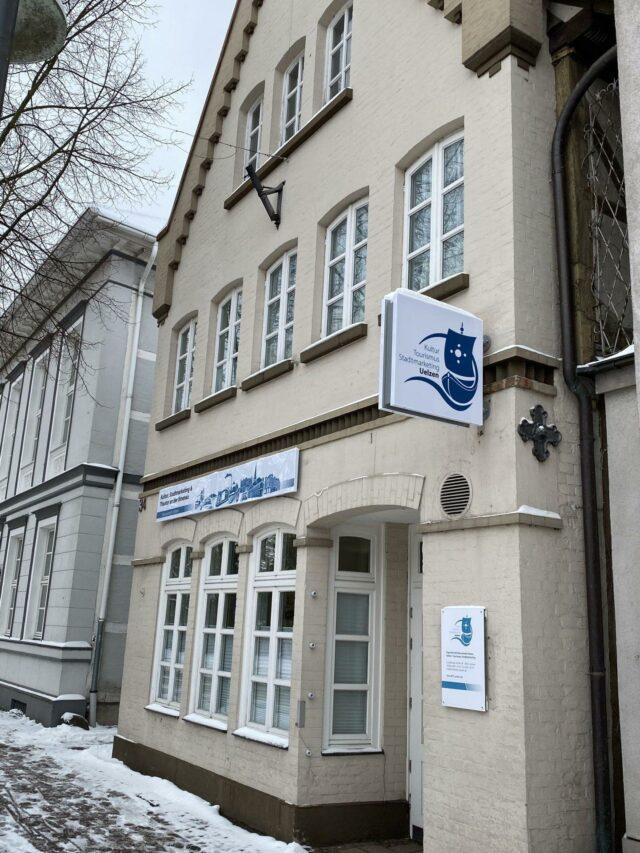 Gebäude Eigenbetrieb KTS (c) Eigenbetrieb KTS