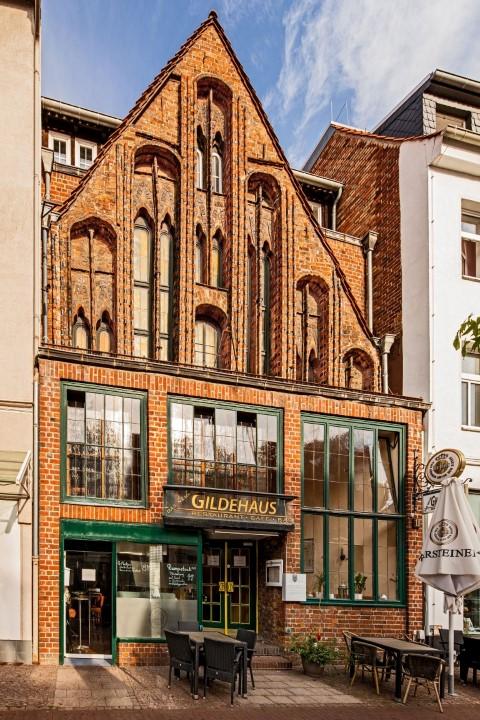 Gildehaus © Jochen Quast
