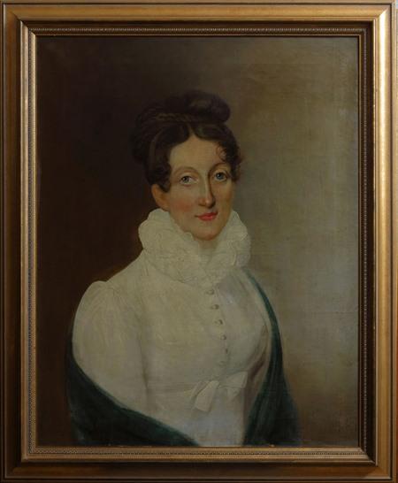 Henriette Praesent (c) Heimat- und Museumsverein Uelzen