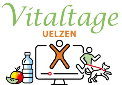 Logo Vitaltage Uelzen