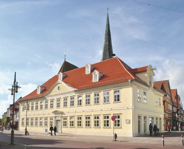 Rathaus © Verlag Jens Büttler