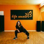 Tanzkurs mit Sabrina Mennerich© Stadtmarketing Uelzen