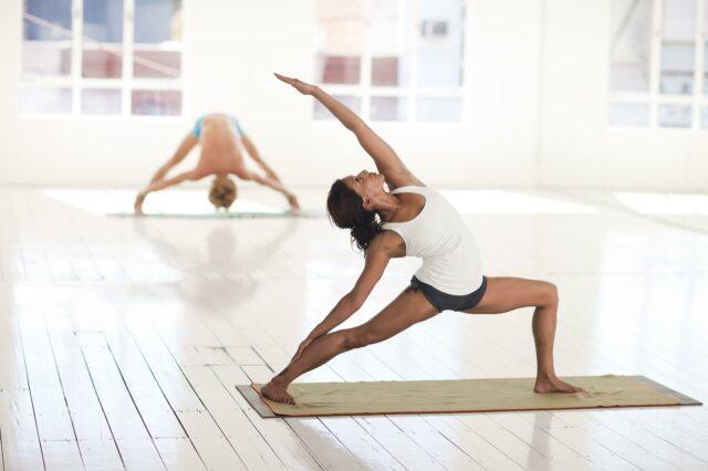 yoga Vitaltage Uelzen © Pixabay