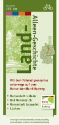 Hanse-Wendland-Radweg