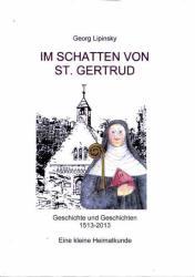 Im Schatten von St. Gertrud