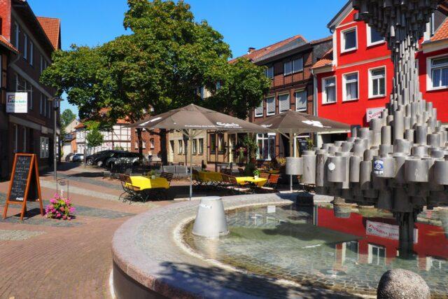 Schnellenmarkt © Hansestadt Uelzen | Janin Thies