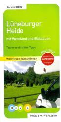 Wohnmobil Reiseführer Lüneburger Heide