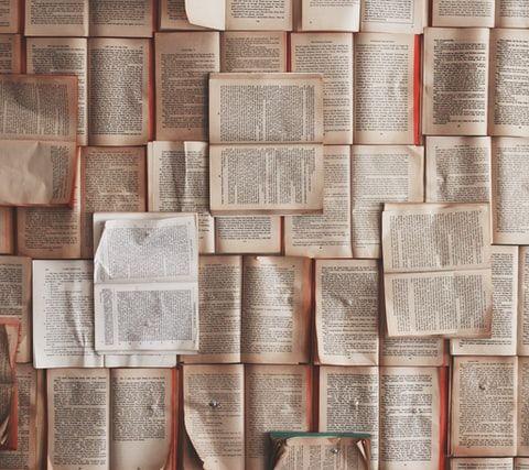 Literatur © unsplash | patrick-tomasso