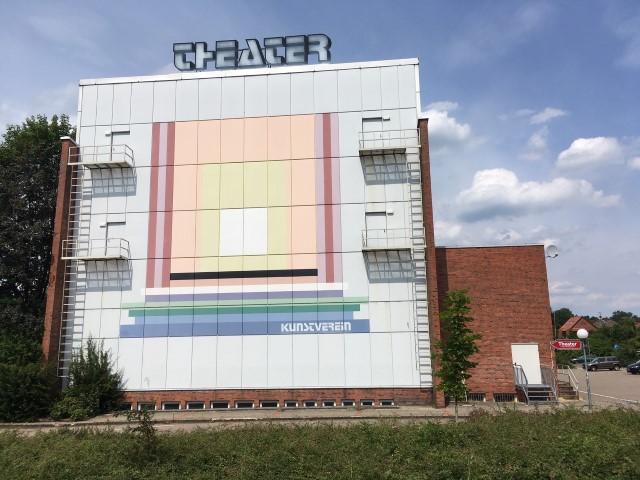 Theater an der Ilmenau (c) HUE