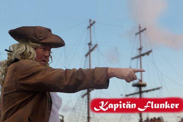 Kapitän Flunker